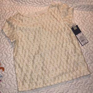 Girls shirt size 5T